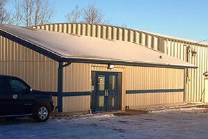 Canyon Creek Community Arena